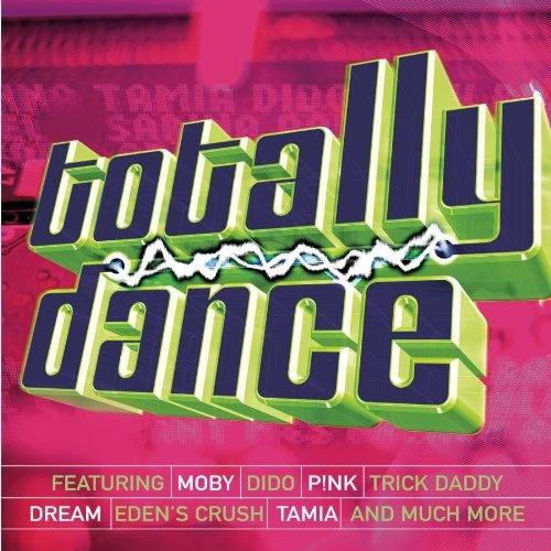 Totally Dance [Sony]