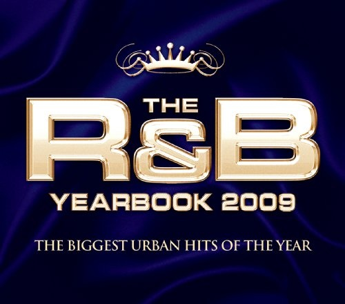 The R&B Yearbook 2009