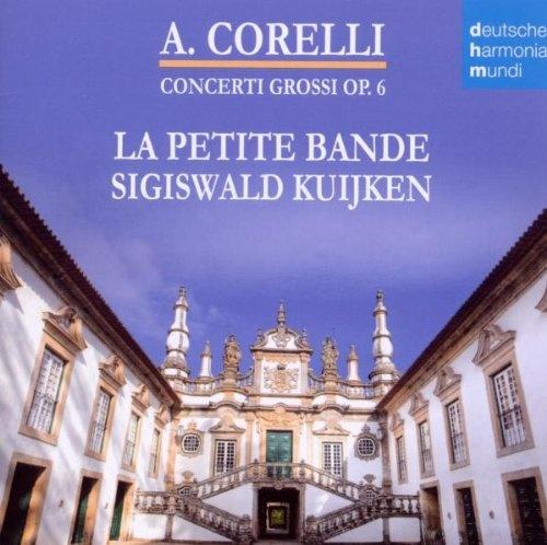Arcangelo Corelli: Concerti Grossi, Op. 6
