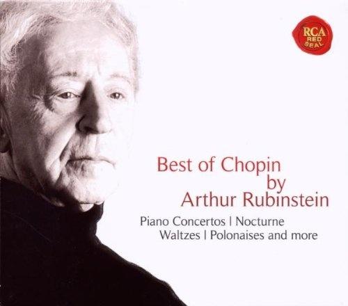 Best of Chopin by Artur Rubinstein