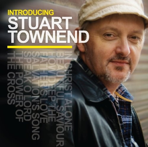 Introducing Stuart Townend