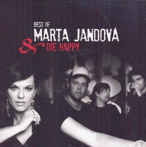 Best of Marta Jandová & Die Happy