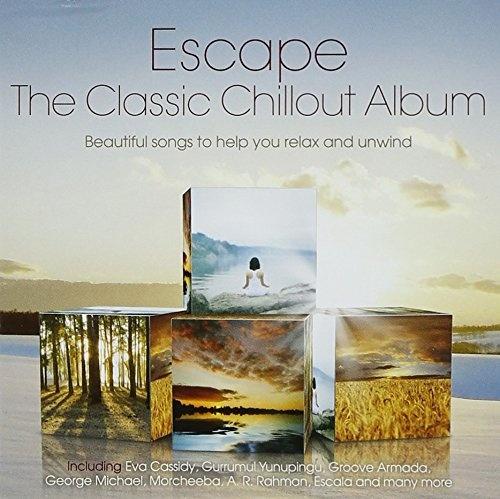Escape: the Classic Chillout Album