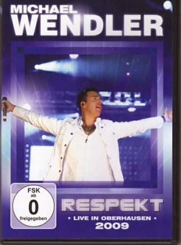Respekt: Live In Oberhausen 2009