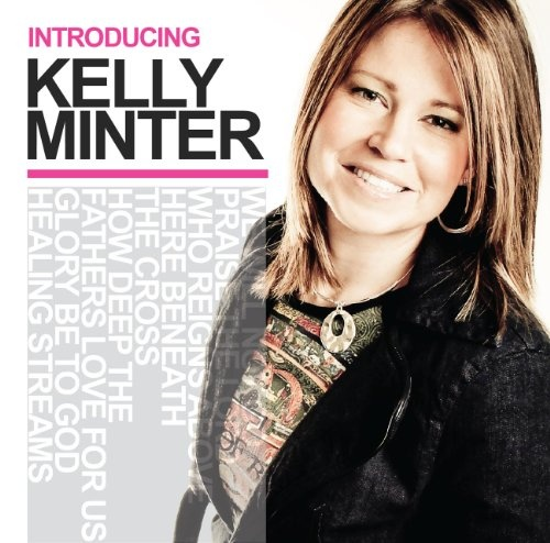 Introducing Kelly Minter