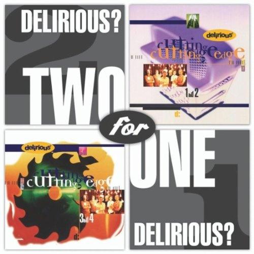 Cutting Edge 1 & 2/Cutting Edge 3 & 4 - Delirious? | Songs, Reviews