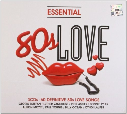 Essential: 80s Love