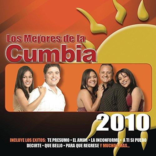 Los Mejores de La Cumbia 2010 [Sony]