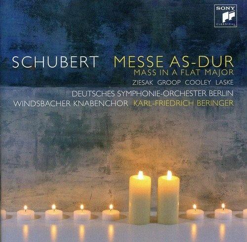 Franz Schubert: Mass in A flat major