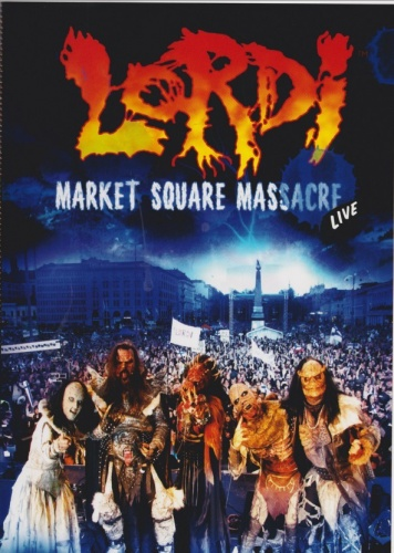 Market Square Massacre Live