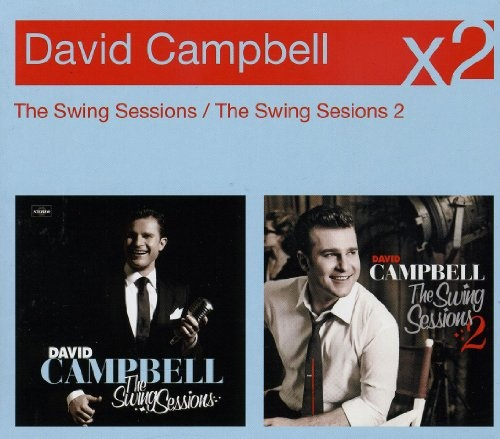 Swing Sessions, Vol. 1 & 2