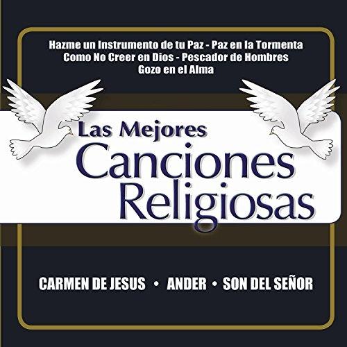 Las  Mejores Canciones Religiosas