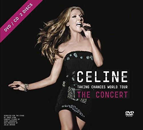 Taking Chances World Tour: The Concert