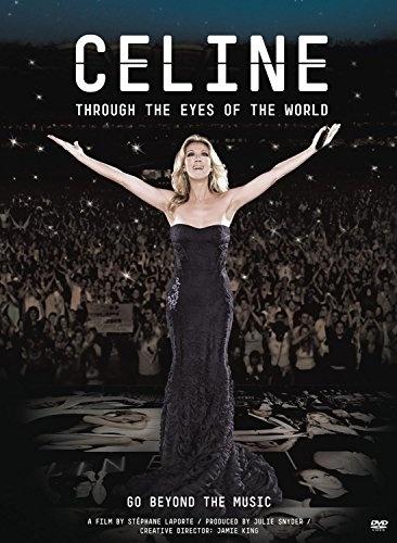 Celine: Through the Eyes of the World [DVD]
