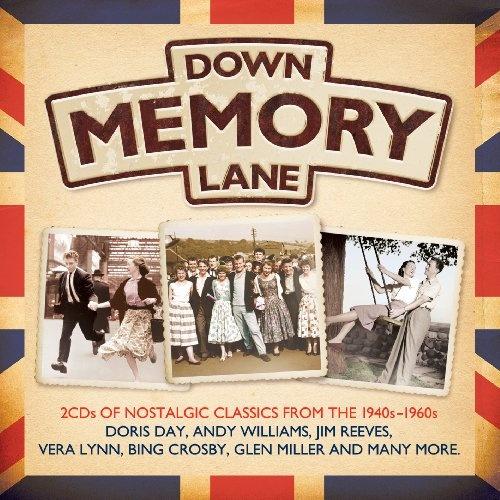 Down Memory Lane [Sony]