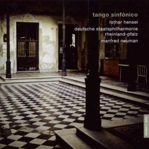 Tango Sinfónico