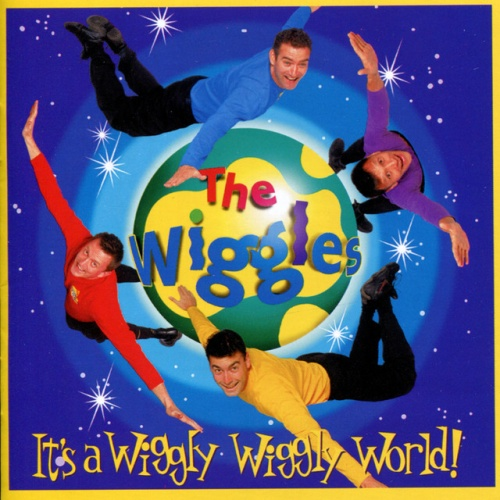 It's a Wiggly Wiggly World