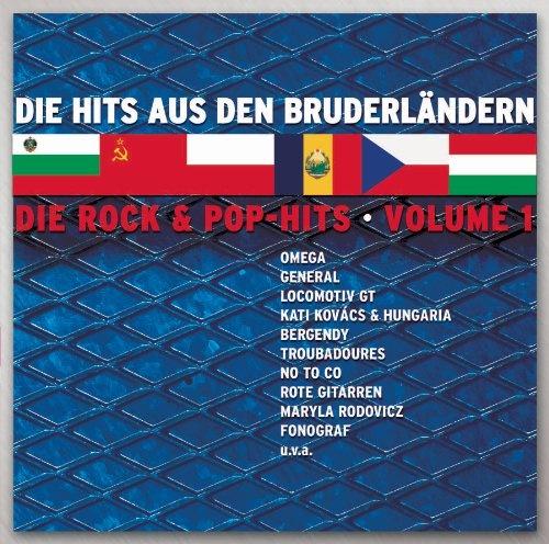 Die Hits Aus Den Bruderländern, Vol. 4