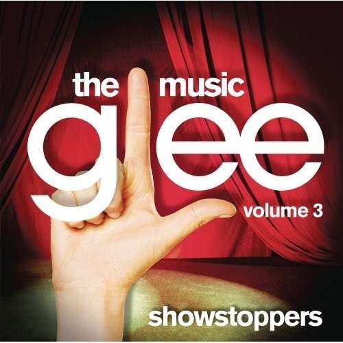 Glee: The Music, Vol. 3 - Showstoppers