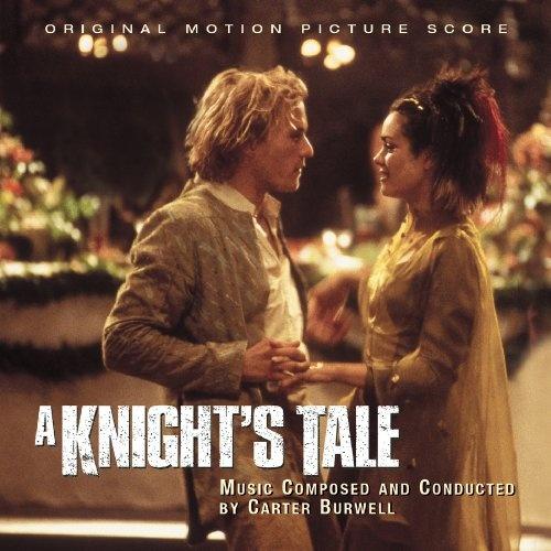 A  Knight's Tale [Score]