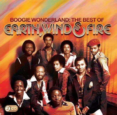 Boogie Wonderland: Best of Earth, Wind & Fire