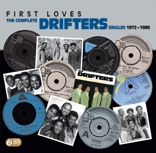 First Loves: Complete Drifters Singles