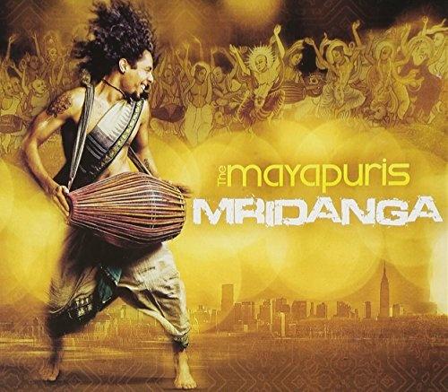Mridanga