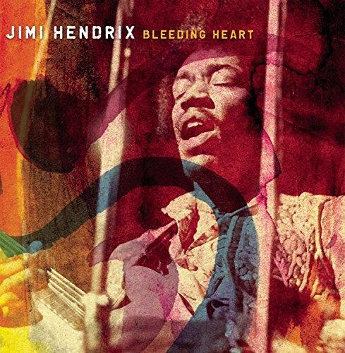 Bleeding Heart [Single]