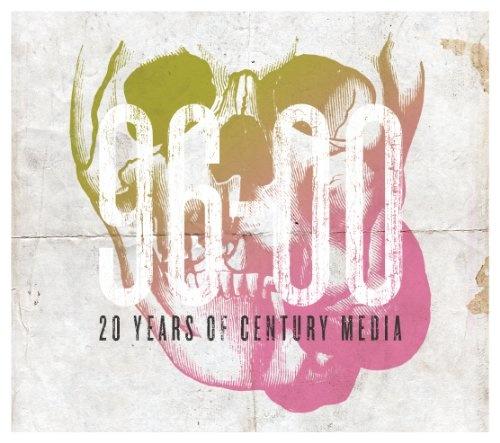 20 Years Of Century Media, Vol. 2: 1996-2000