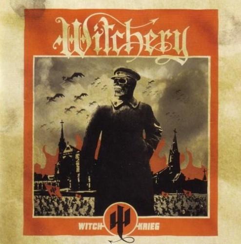 Witchkrieg