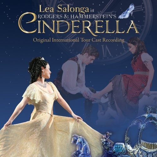 Cinderella [Original International Tour Cast Recording]