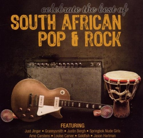 Celebrate the Best of South African Pop & Rock