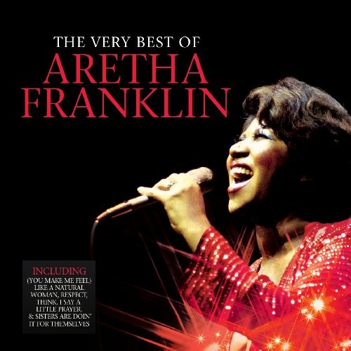 The Very Best of Aretha Franklin [Sony UK]