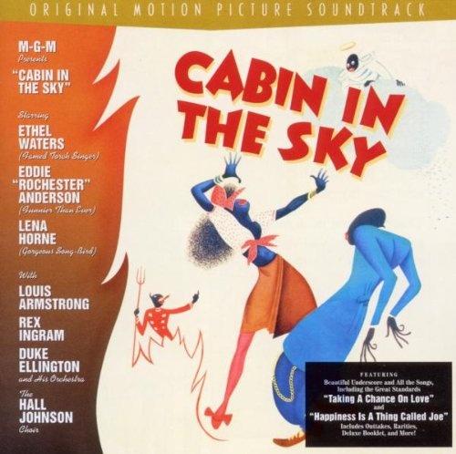 Cabin in the Sky [Sony]