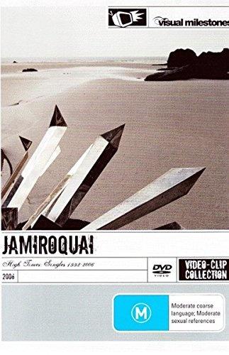 High Times: Singles 1992-2006 [DVD/Blu-Ray]