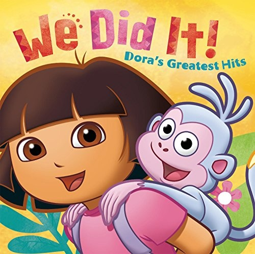 We Did It!: Dora's Greatest Hits