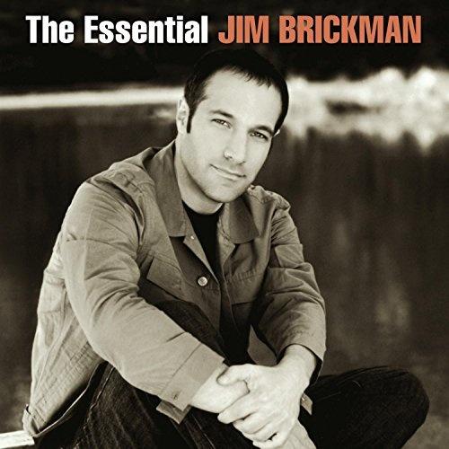 The Essential Jim Brickman