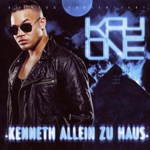 kay one kenneth allein zu haus album