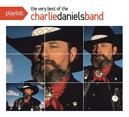 Playlist: The Very Best of the Charlie Daniels Band