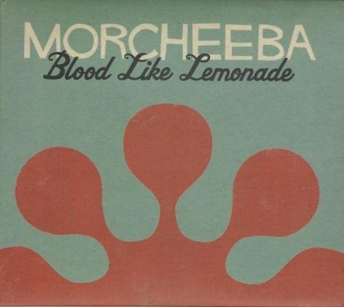 Blood Like Lemonade