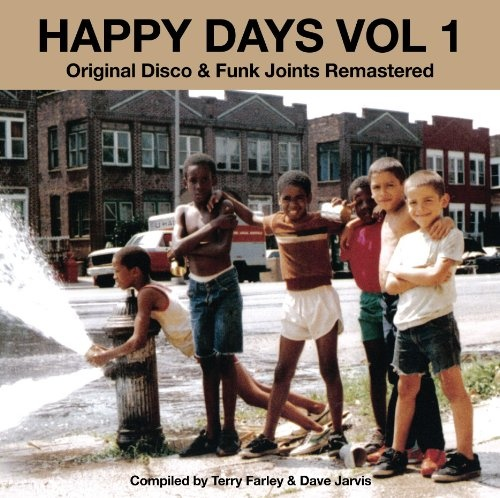 Happy Days, Vol. 1