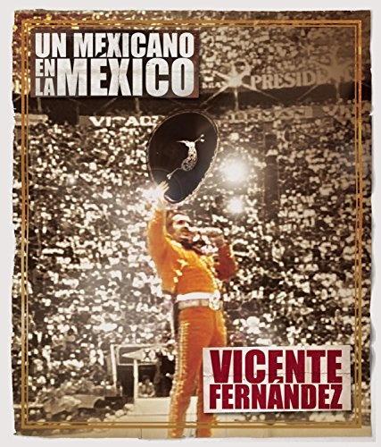 Un  Mexicano en la Mexico [DVD]