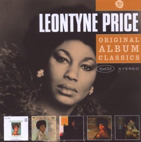 Original Album Classics: Leontyne Price