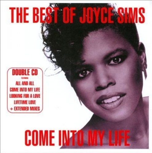 Come into My Life: The Best of Joyce Sims
