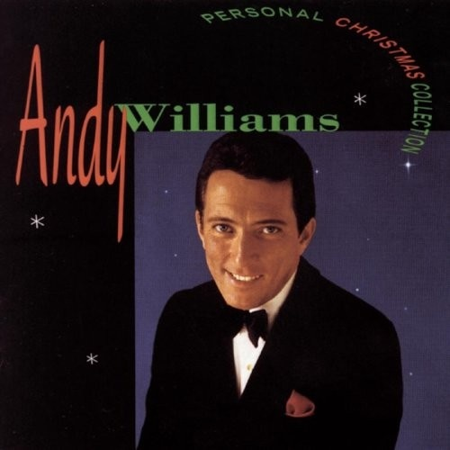 Personal Christmas Collection - Andy Williams | Songs, Reviews, Credits | AllMusic
