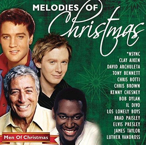 Men of Christmas