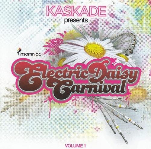 Electric Daisy Carnival, Vol. 1