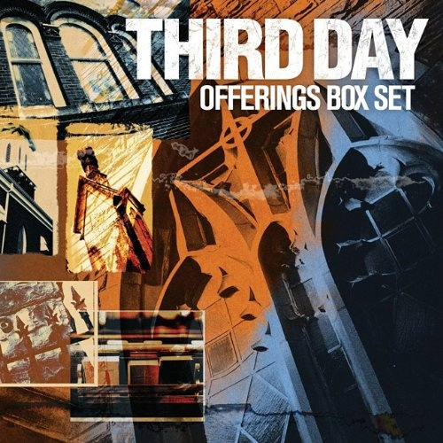 Offerings Boxed Set