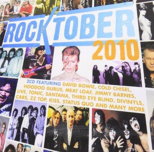 Rocktober 2010