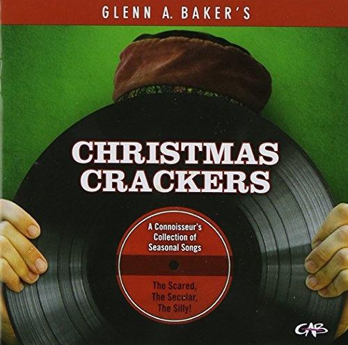 Glenn A. Baker's Christmas Crackers